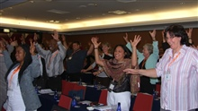 Conference 2014 - Durban